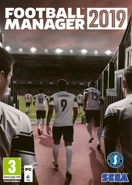 PC - Football Manager 2019