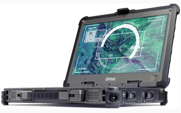 "Getac X500 G3 Basic 15.6""/ i5-7440HQ/ 8GB/ 500GB/ W10P"