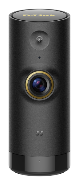 D-Link DCS-P6000LH Mini HD WiFi Camera