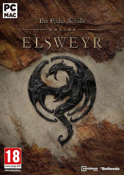 PC - The Elder Scrolls Online: Elsweyr