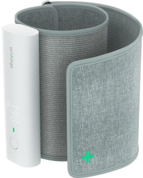 Withings Blood Pressure Monitor Connect Wifi