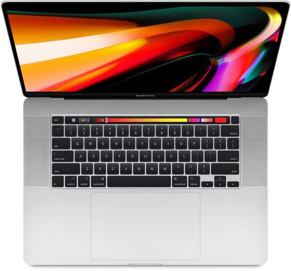 "MacBook Pro 16"""" i9 2.3GHz/ 16G/ 1T/ TB/ SK/ Silver"