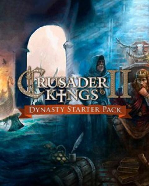 ESD Crusader Kings II Dynasty Starter Pack