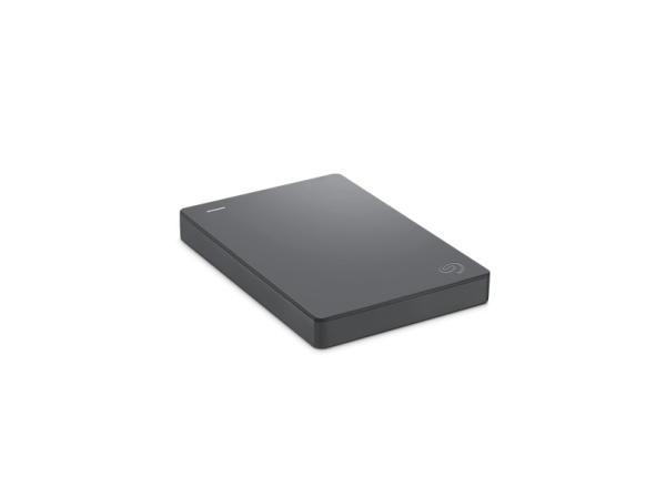 "Ext. HDD 2, 5"" Seagate Basic 4TB USB 3.0"