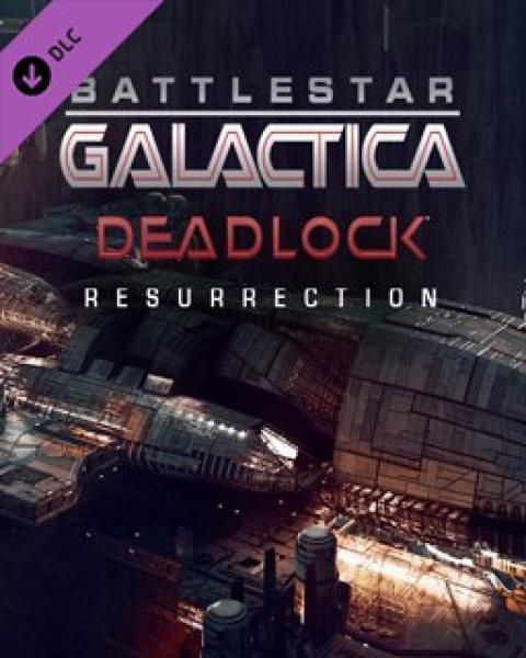 ESD Battlestar Galactica Deadlock Resurrection
