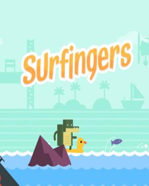 ESD Surfingers
