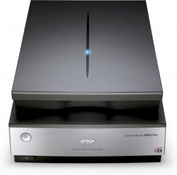 Perfection V850 Pro scanner