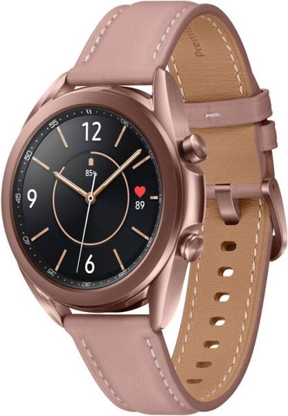 SAMSUNG Galaxy Watch3 41mm R850 Mystic Bronze