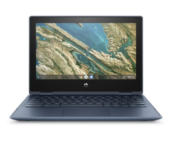 "HP ChromeBook x360 11"" G3 N4120/ 8GB/ 64SSD/ Chrome"
