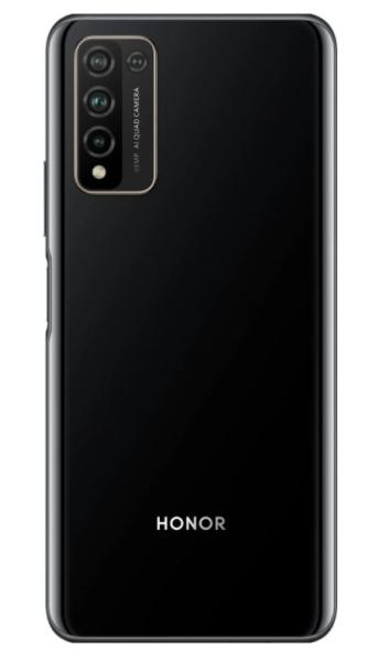 Honor 10X Lite 4GB/ 128GB Dual Sim HMS Midnight Black
