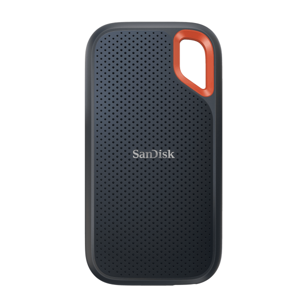Ext. SSD SanDisk Extreme Portable SSD 2TB USB 3.2.
