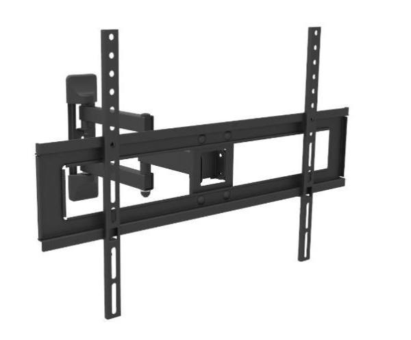 "TB TV wall mount 37-70"", 35kg, max VESA 600x400"