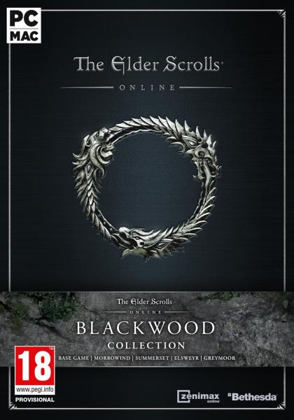 PC - The Elder Scrolls Online Coll.:Blackwood