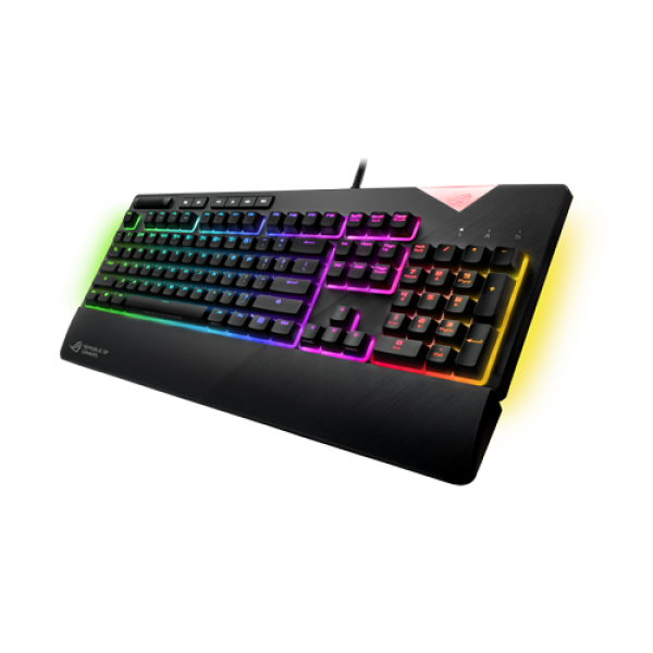 ASUS ROG STRIX FLARE gaming keyboard, CZ layout
