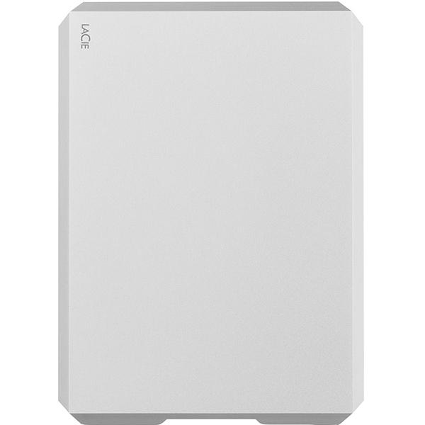 Ext. HDD LaCie Mobile Drive 5TB USB-C
