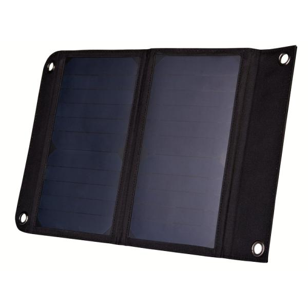 Doerr PB-10000 SOLAR Panel / PowerBank