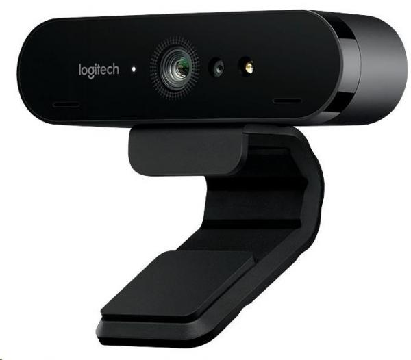 Logitech Webcam BRIO