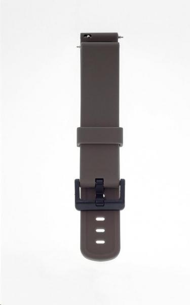 Xiaomi replacement bracelet for Amazfit Bip,  Brown