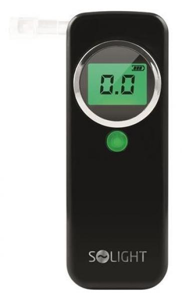 Solight 1T07 alkohol tester