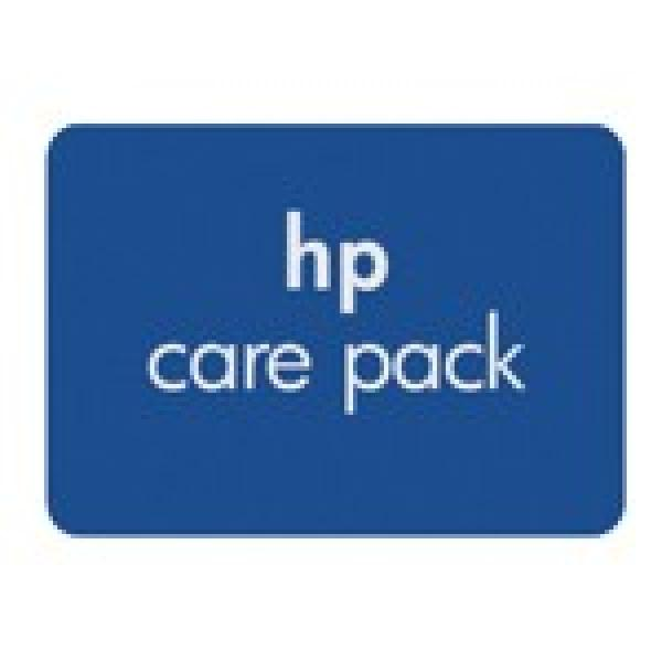 HP CPe - CarePack 2y Return to Depot NB/TAB Only SVC