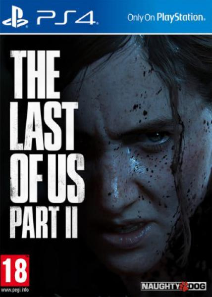 PS4 - The Last of Us Part II - 19.6.2020