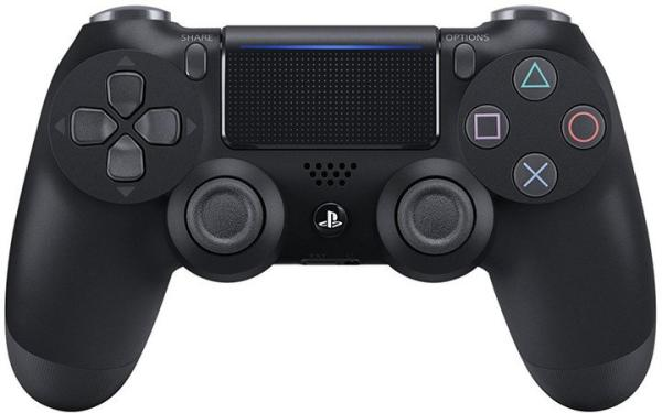 SONY PS4 Dual Shock Black V2