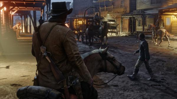 Xbox One - Red Dead Redemption 25