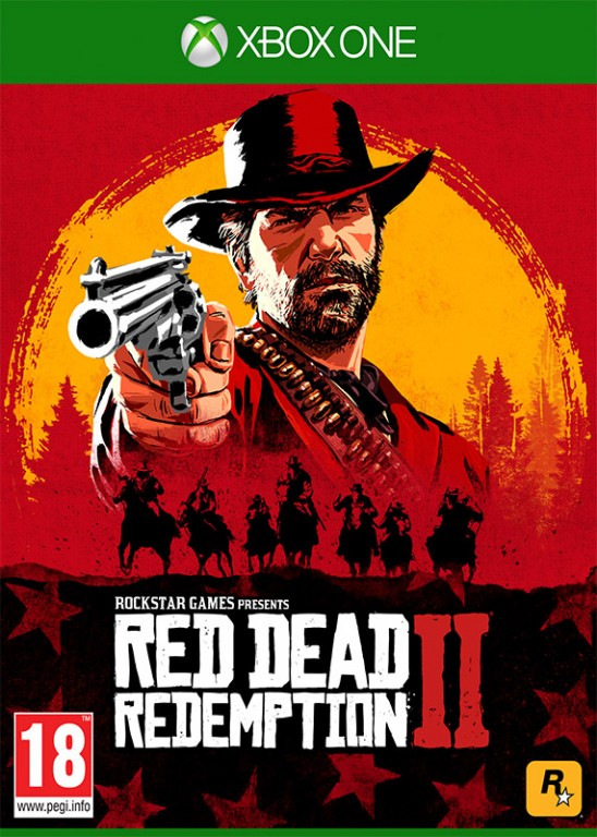 Xbox One - Red Dead Redemption 20
