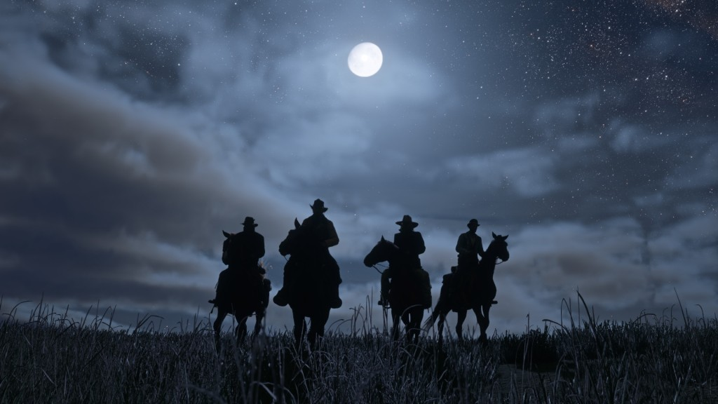 Xbox One - Red Dead Redemption 21