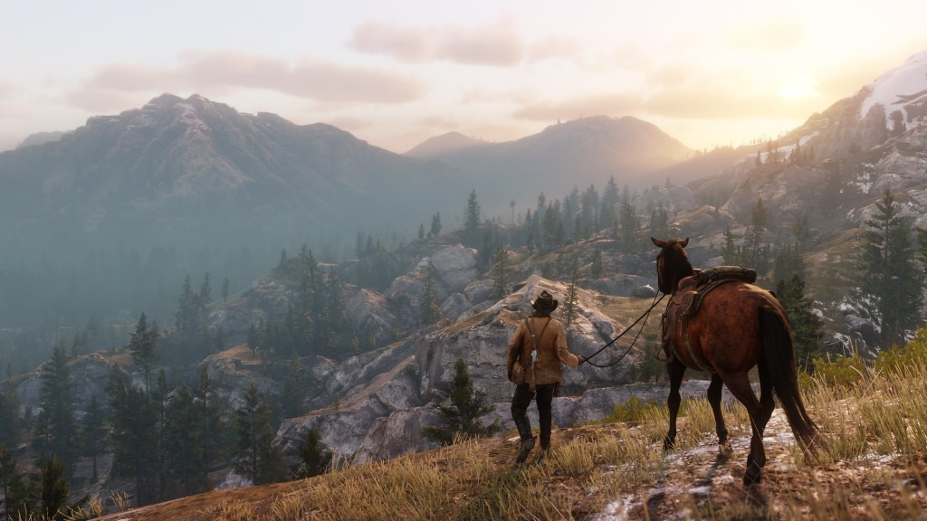 Xbox One - Red Dead Redemption 26