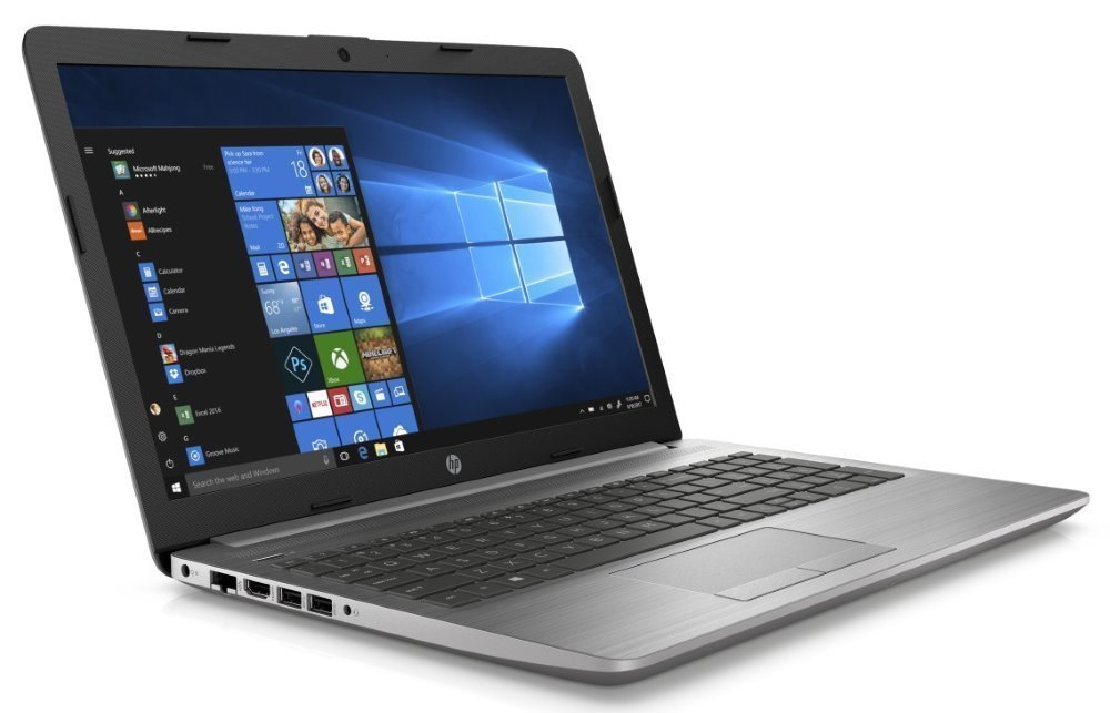 HP 250 G7 15.6 i5-1035/8GB/512SSD/DVD/W100